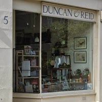 Duncan and Reid, Antiques and Books 954443 Image 0