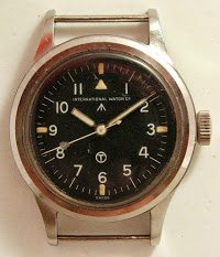 Military Watch Buyer 948381 Image 0