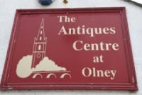 The Antique Centre At Olney 950929 Image 1