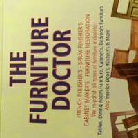 The Furniture Doctor 953928 Image 0